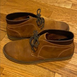Men's Johnston & Murphy boot